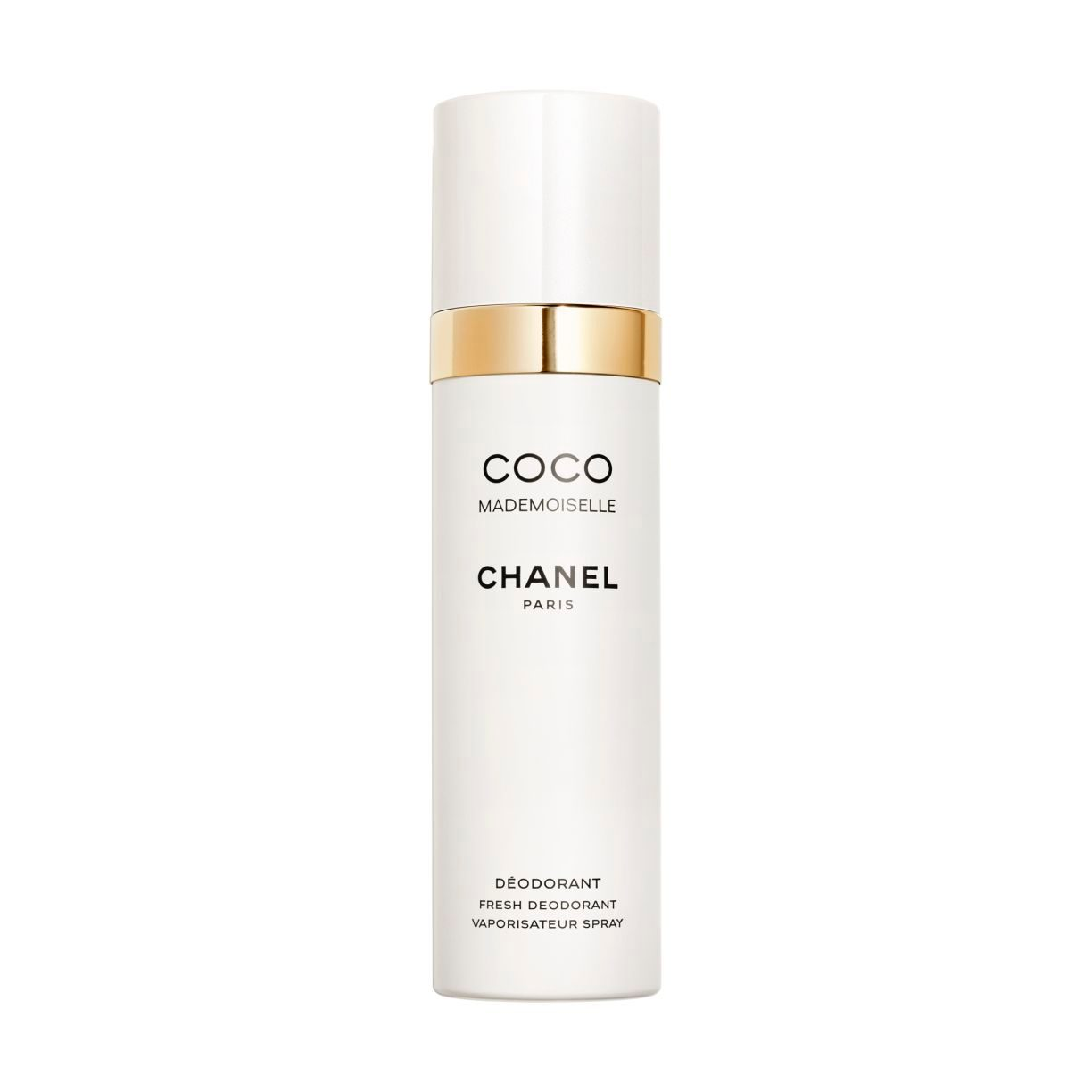 COCO MADEMOISELLE DEODORANT SPRAY 100ml