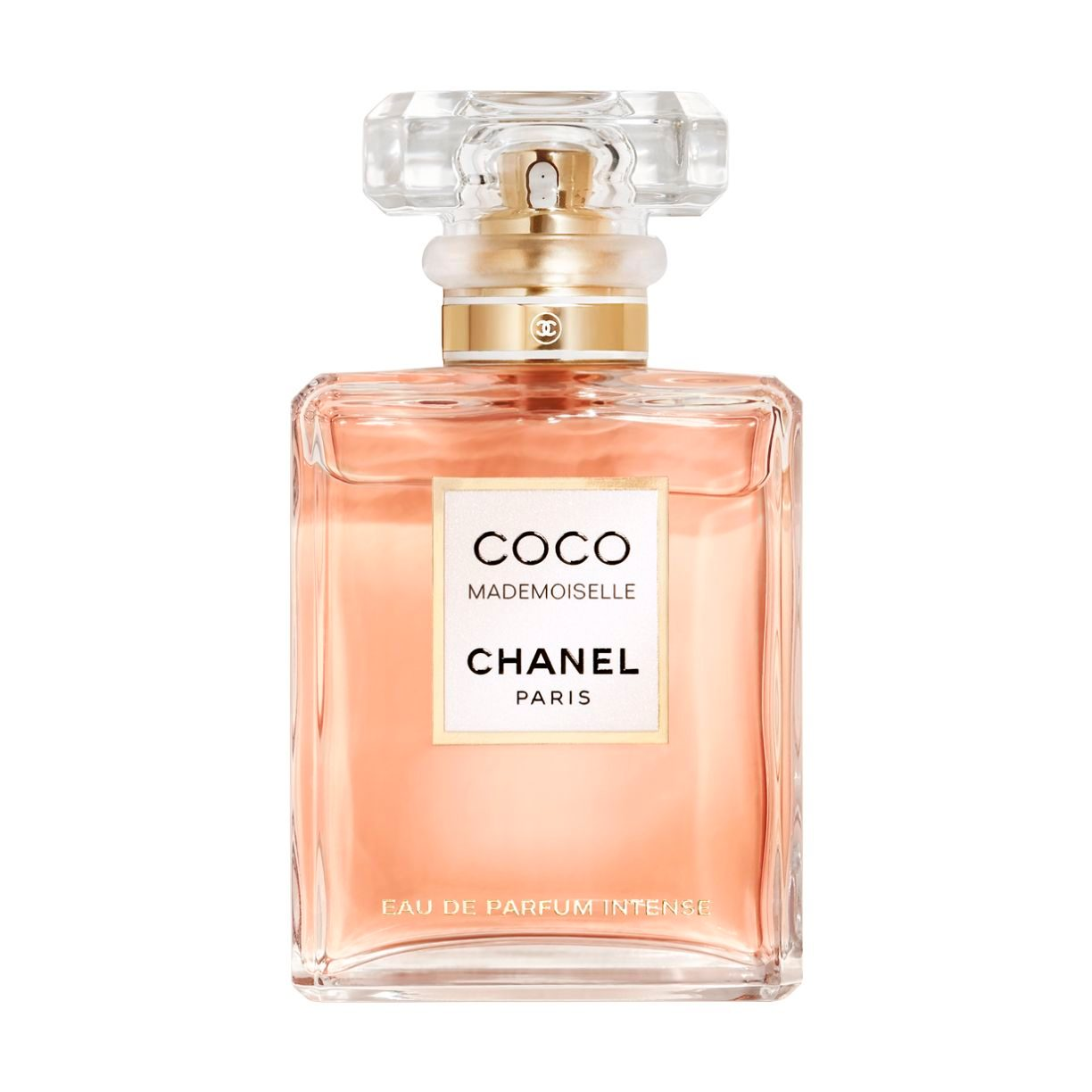 COCO MADEMOISELLE EAU DE PARFUM INTENSE SPRAY 35ml