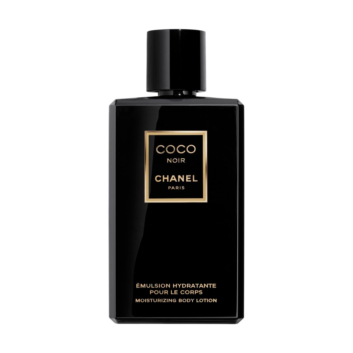 COCO NOIR MOISTURIZING BODY LOTION