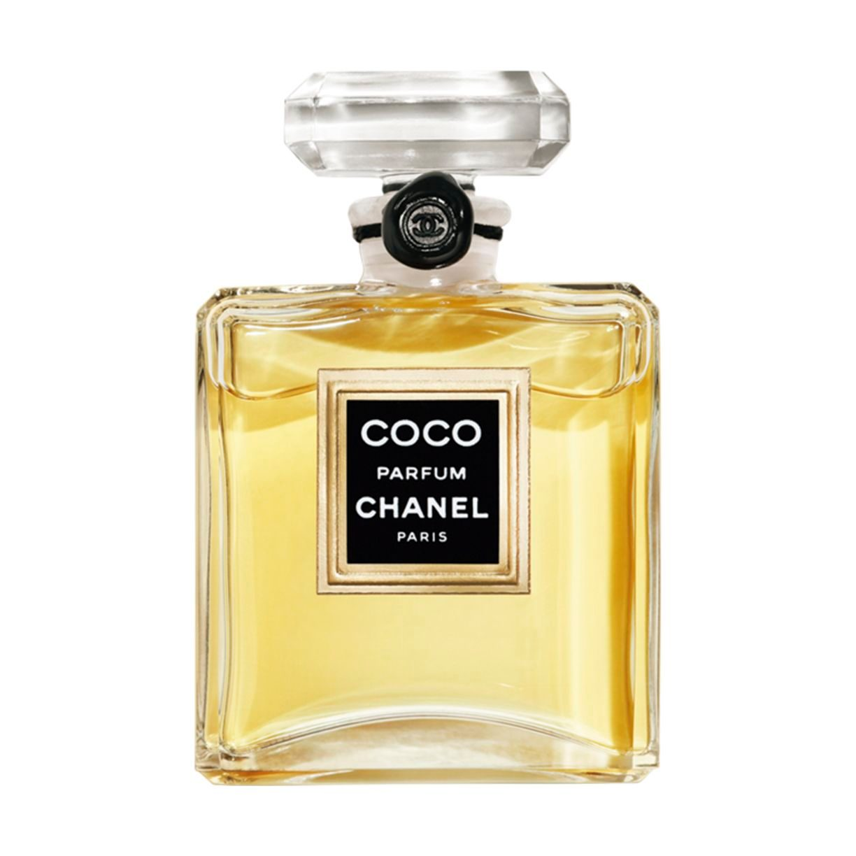 COCO PARFUM BOTTLE