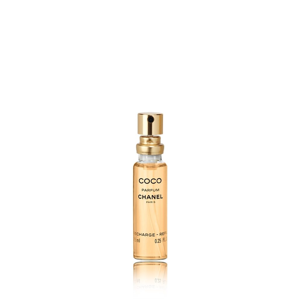 COCO PARFUM REFILLABLE SPRAY 7.5ml Refill