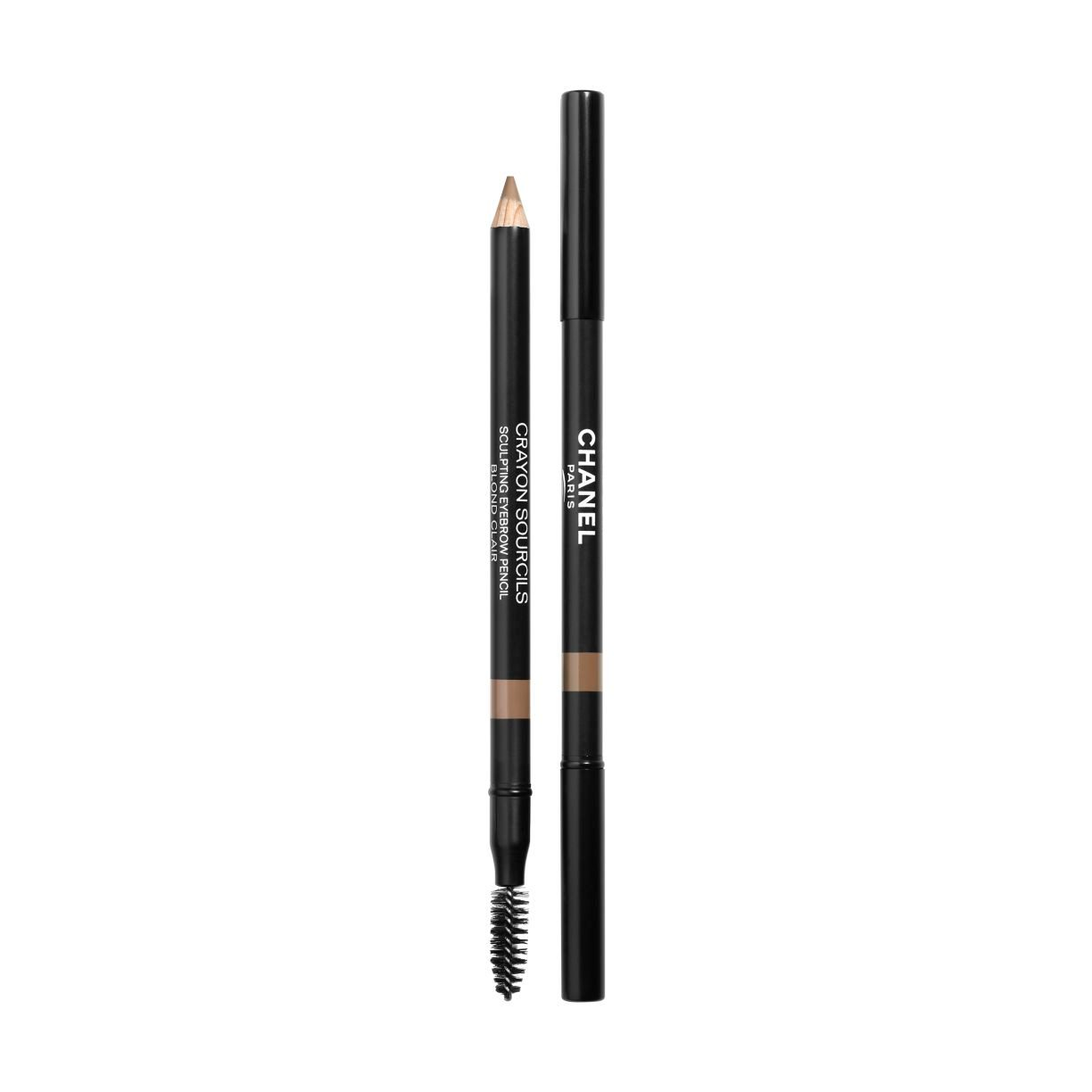 CRAYON SOURCILS VORMEND WENKBRAUWPOTLOOD 10 - BLOND CLAIR