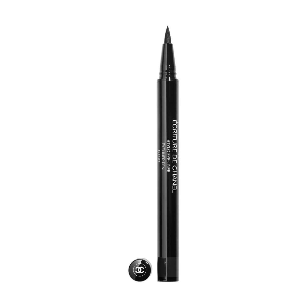 ÉCRITURE DE CHANEL EYELINER PEN EFFORTLESS DEFINITION 10 - NOIR