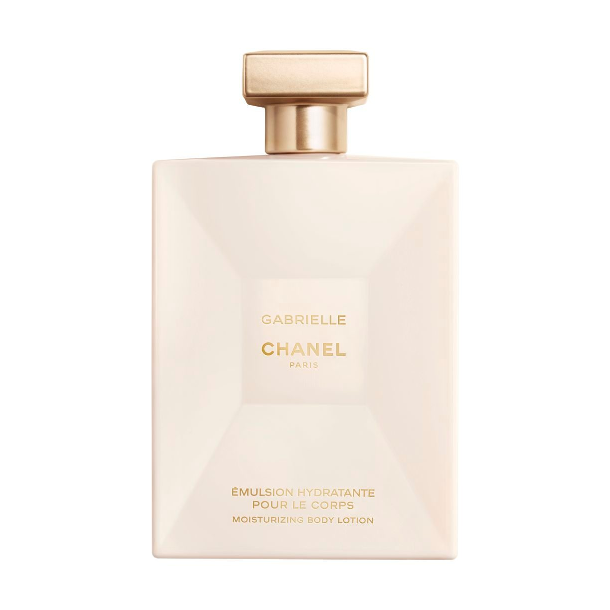 GABRIELLE CHANEL MOISTURISING BODY LOTION