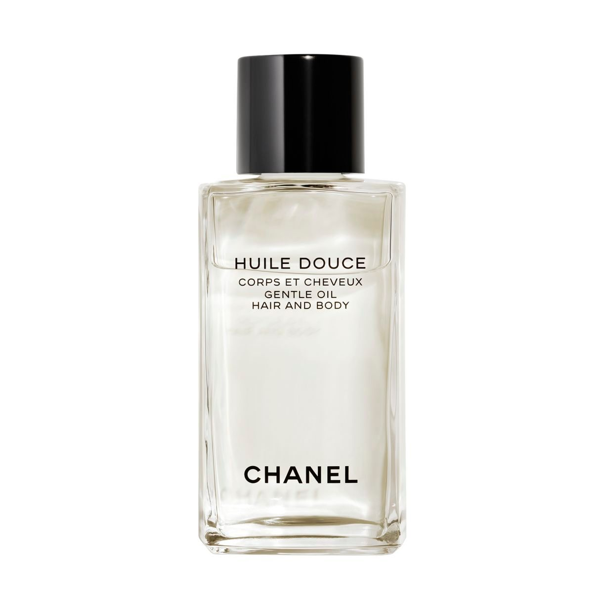 GENTLE OIL LES EXCLUSIFS DE CHANEL - GENTLE OIL HAIR AND BODY 250ml