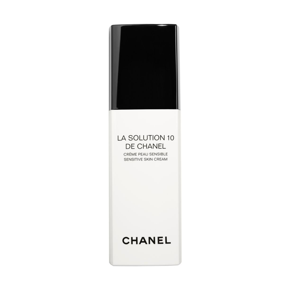 LA SOLUTION 10 DE CHANEL CREME PARA PELES SENSÍVEIS 30ml