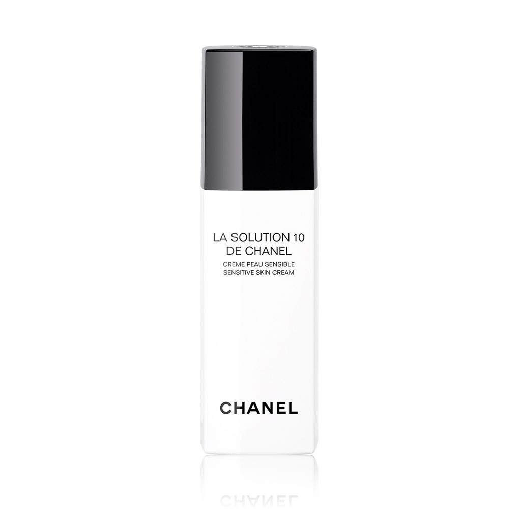 LA SOLUTION 10 DE CHANEL SENSITIVE SKIN CREAM