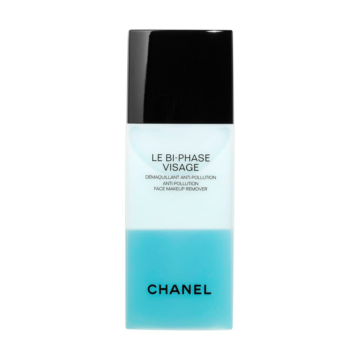 LE BI-PHASE VISAGE ANTI-POLLUTION FACE MAKEUP REMOVER
