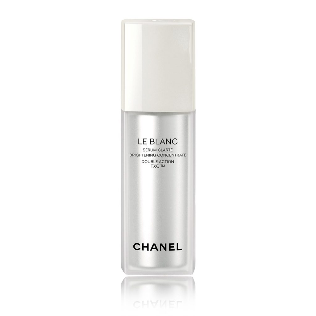 LE BLANC BRIGHTENING CONCENTRATE DOUBLE ACTION TXC™