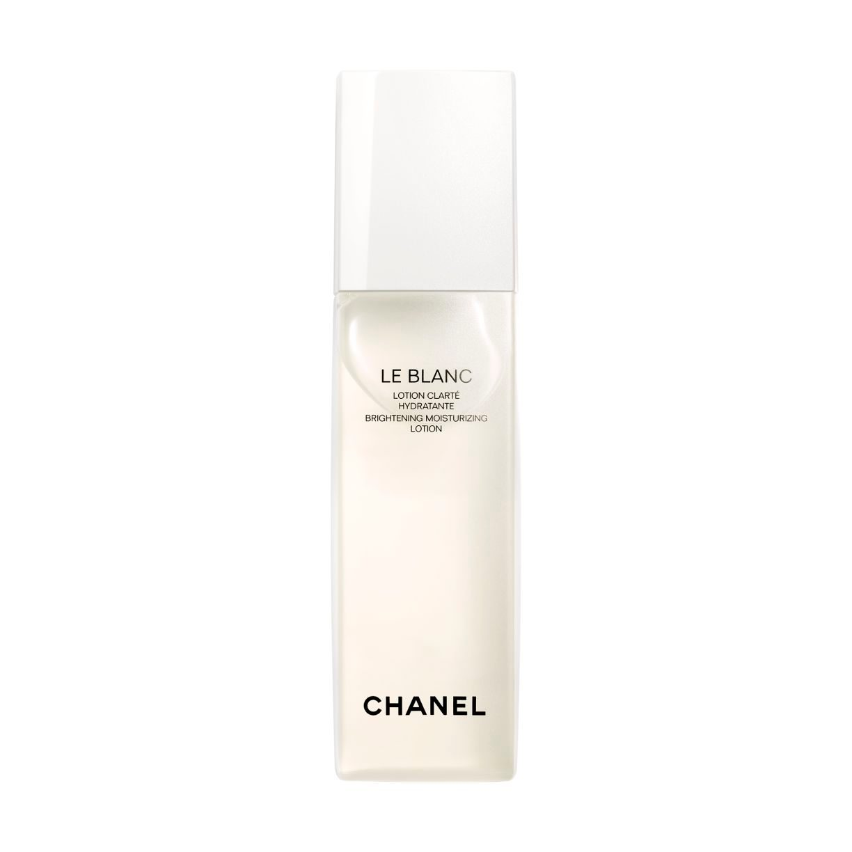 LE BLANC BRIGHTENING MOISTURISING LOTION 150ml