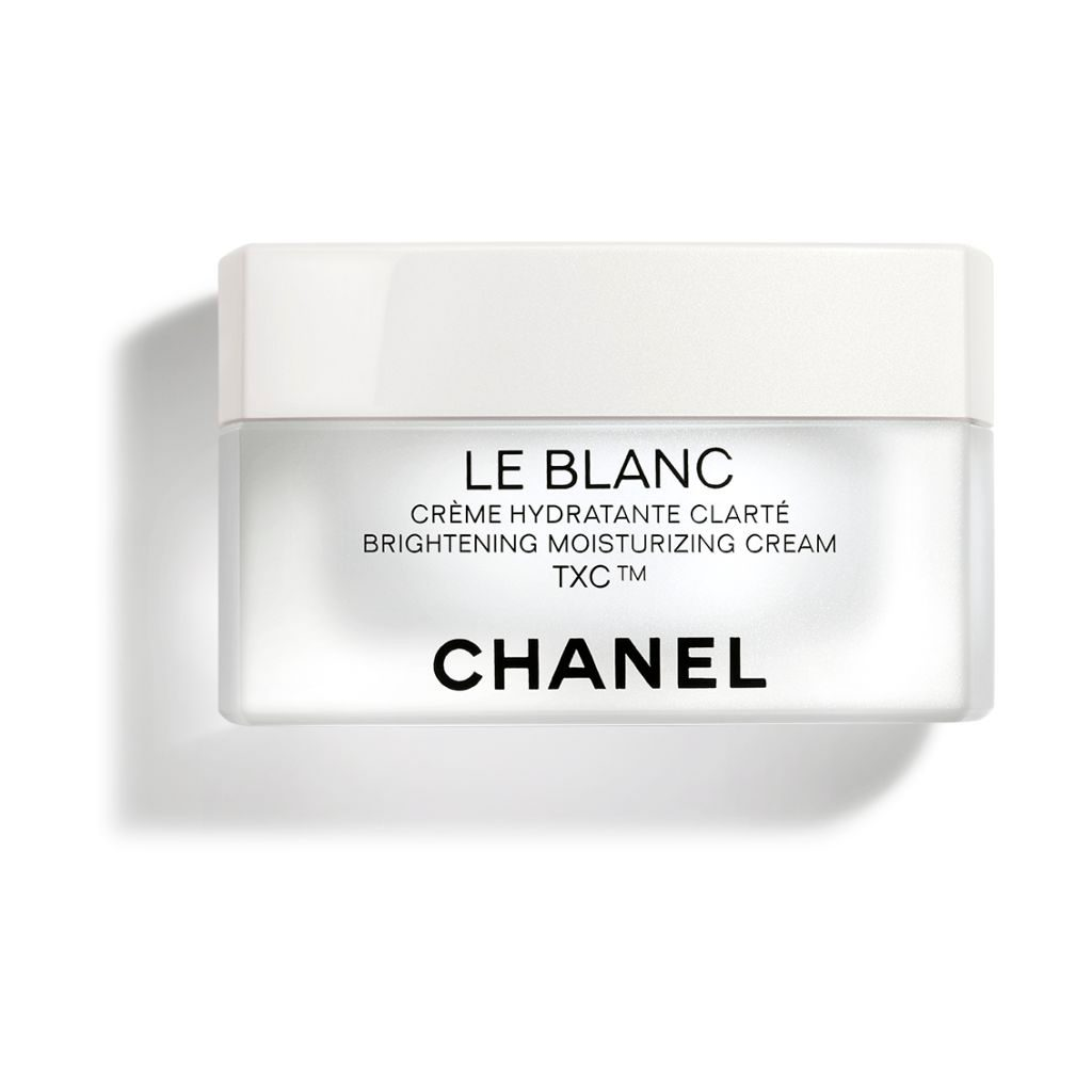LE BLANC BRIGHTENING MOISTURIZING CREAM TXC™