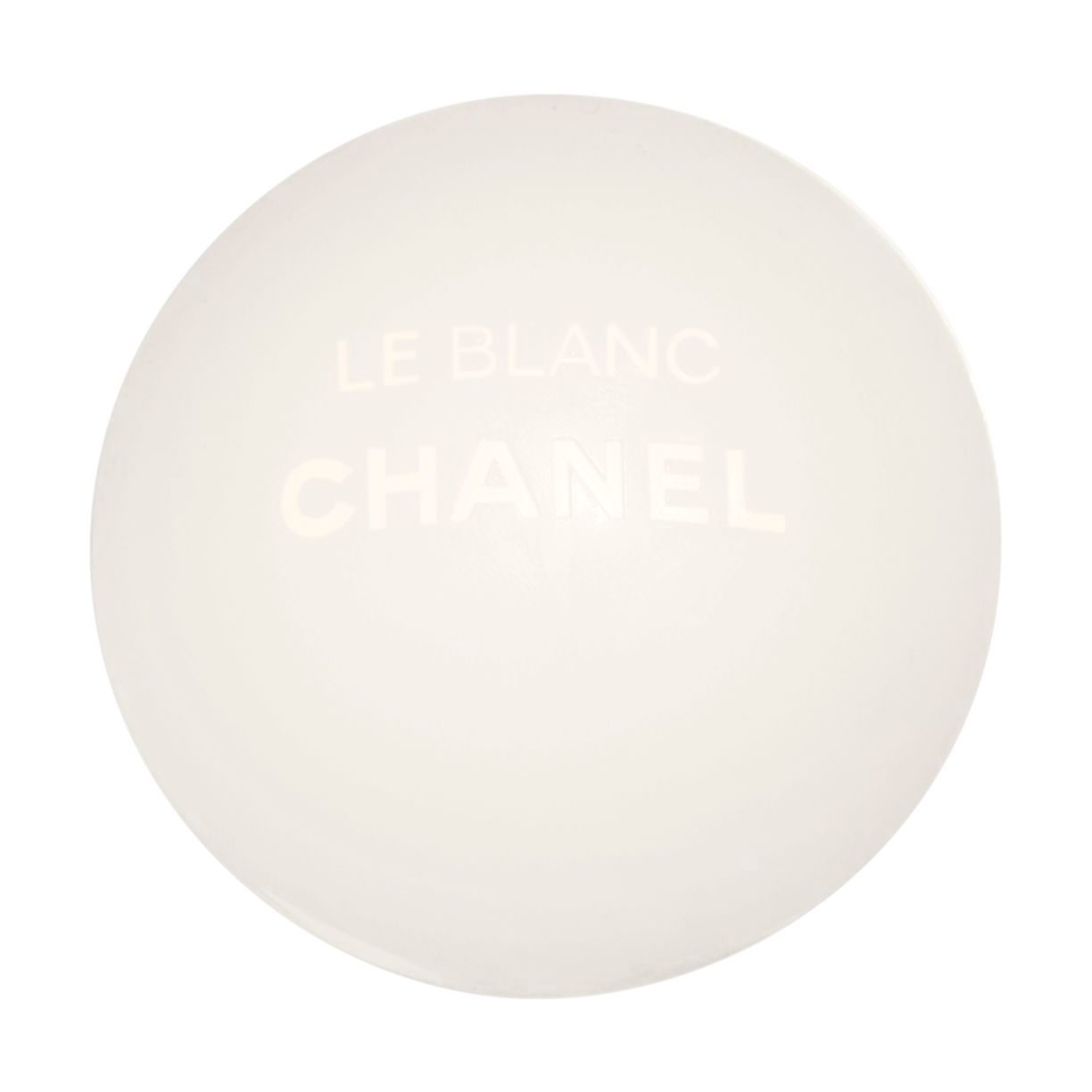 LE BLANC BRIGHTENING PEARL SOAP MAKEUP REMOVER-CLEANSER 100g