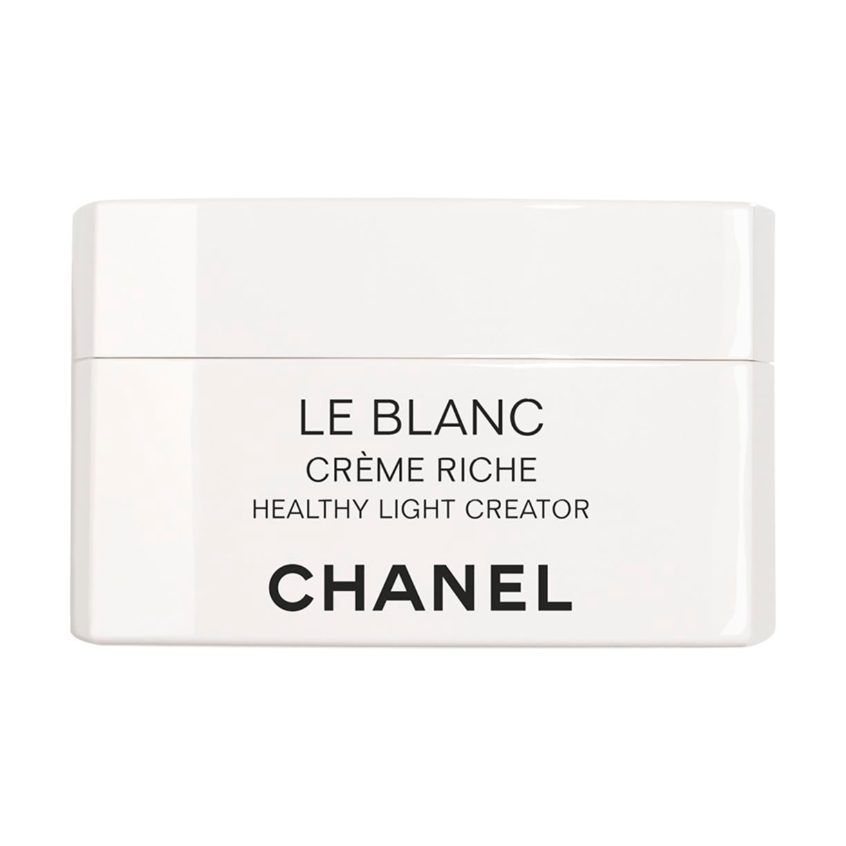 LE BLANC CRÈME RICHE HEALTHY LIGHT CREATOR REVITALISING - WHITENING - RESTORING 50g
