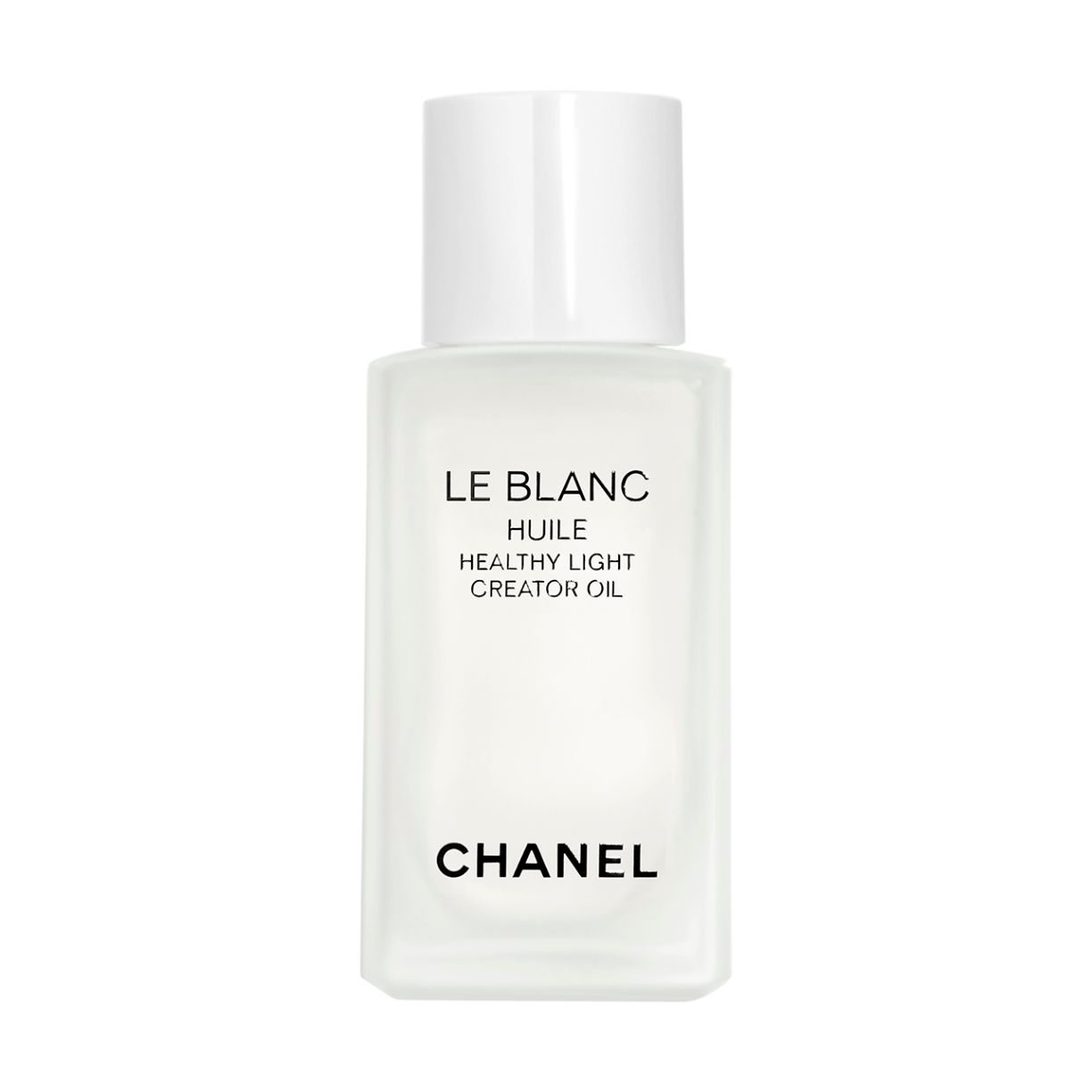 LE BLANC HUILE HEALTHY LIGHT CREATOR OIL REVITALISING - BRIGHTENING - RESTORING