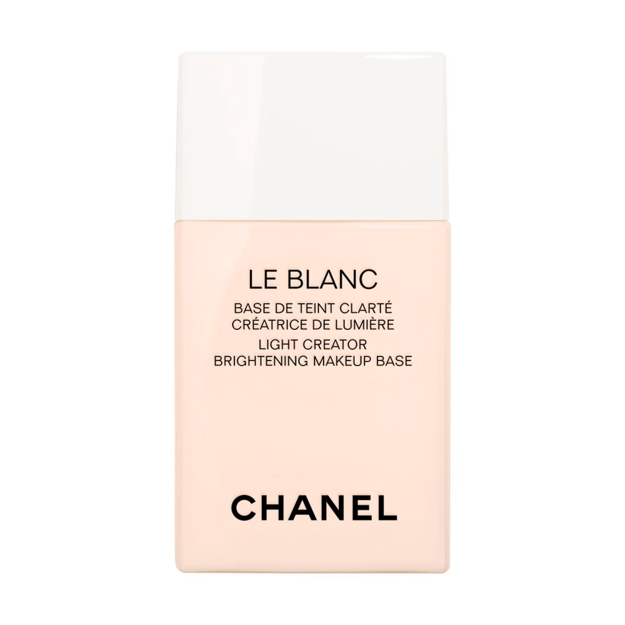 LE BLANC LIGHT CREATOR BRIGHTENING MAKEUP BASE