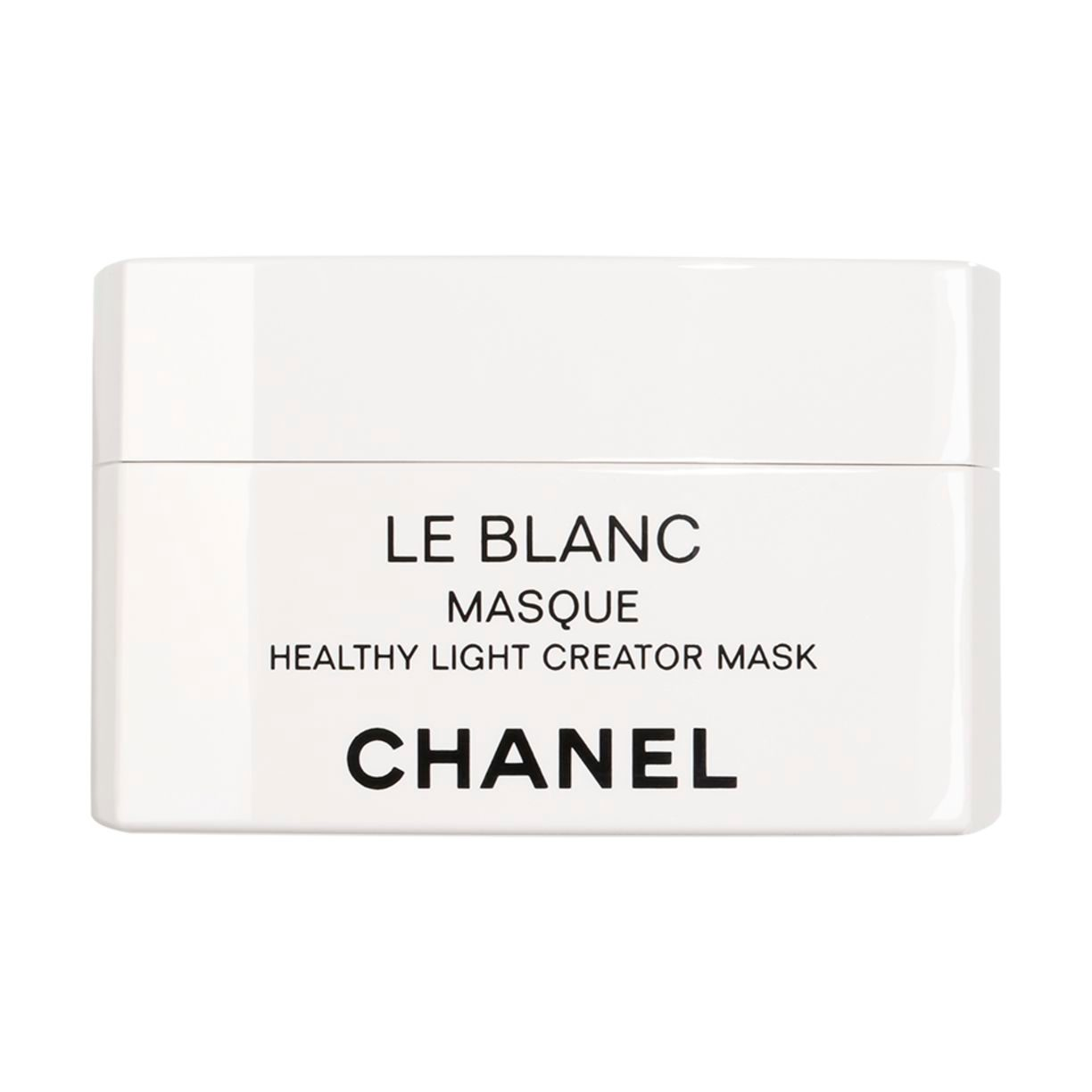 LE BLANC MASQUE HEALTHY LIGHT CREATOR MASK REVITALIZANTE - ILUMINADORA - REPARADORA 50g