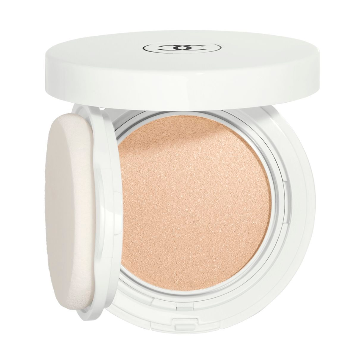 LE BLANC OIL-IN-CREAM COMPACT FOUNDATION WHITENING – THERMAL COMFORT SPF 40 / PA ++ 10 - BEIGE