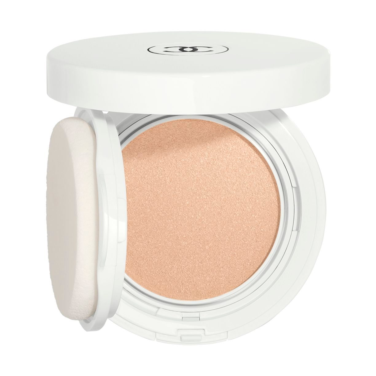 LE BLANC OIL-IN-CREAM COMPACT FOUNDATION WHITENING – THERMAL COMFORT SPF 40 / PA ++