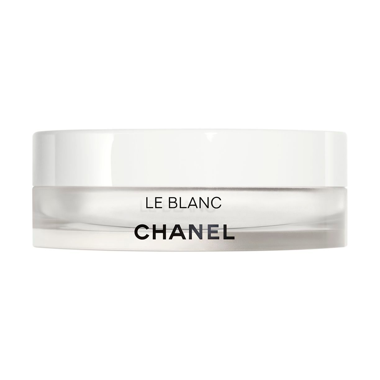 LE BLANC PEARL LIGHT BRIGHTENING LOOSE POWDER SPF 10 / PA+ 10 - CRISTALLINE