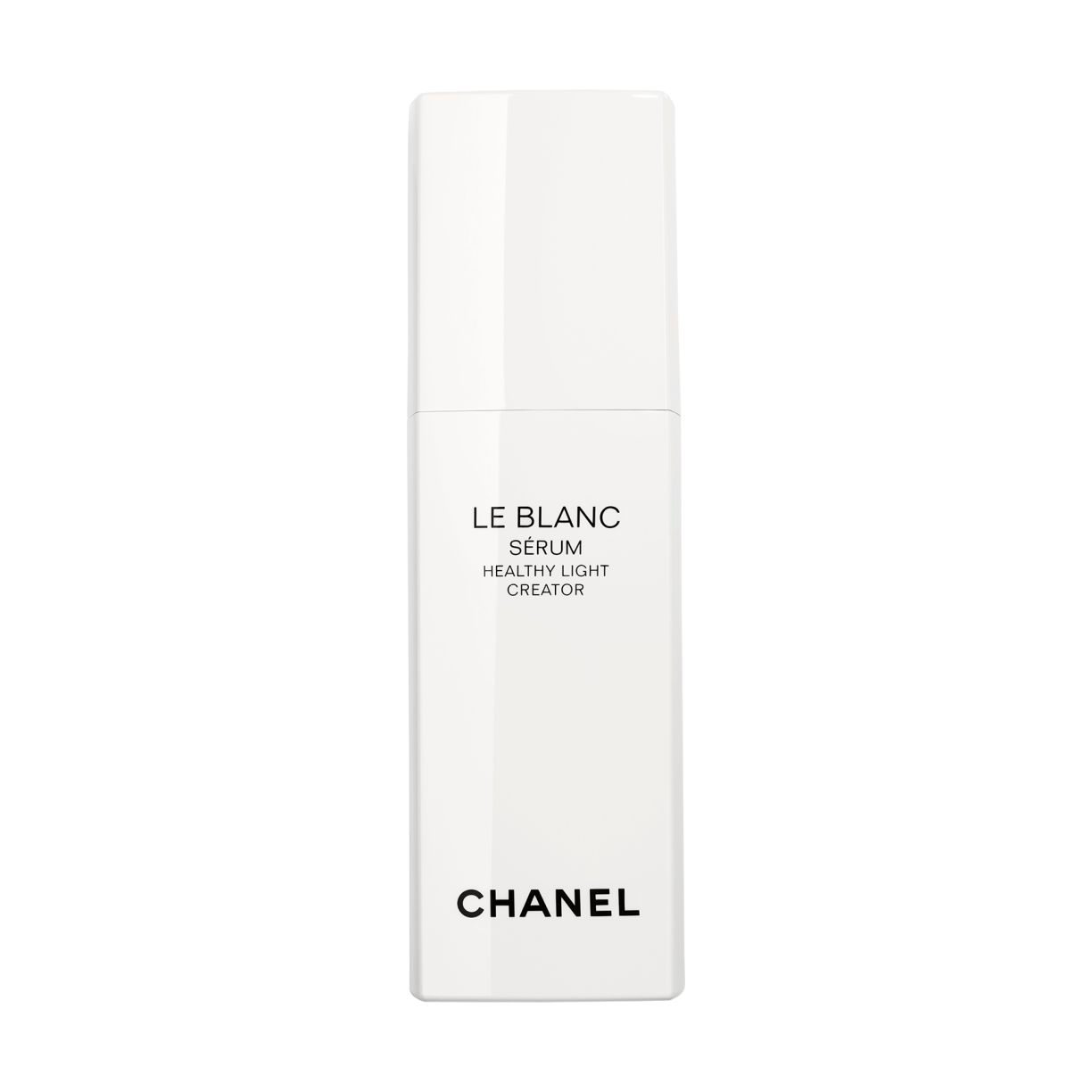 LE BLANC SÉRUM HEALTHY LIGHT CREATOR REVITALIZING - WHITENING - RESTORING