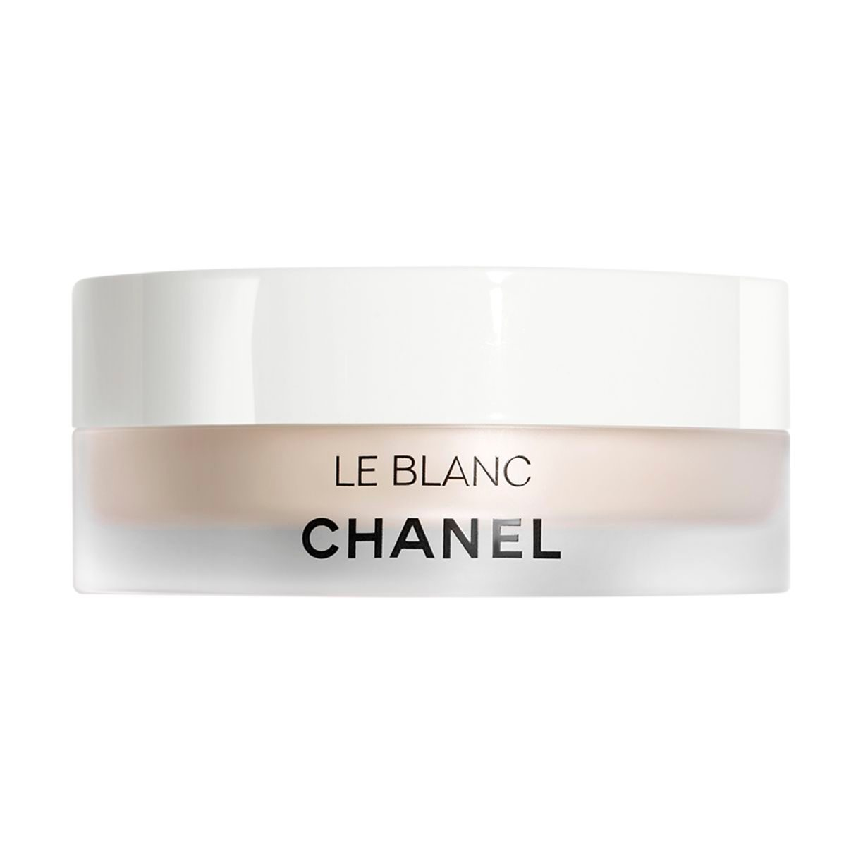 LE BLANC UV PROTECTION WHITENING LOOSE POWDER SPF 50 10g