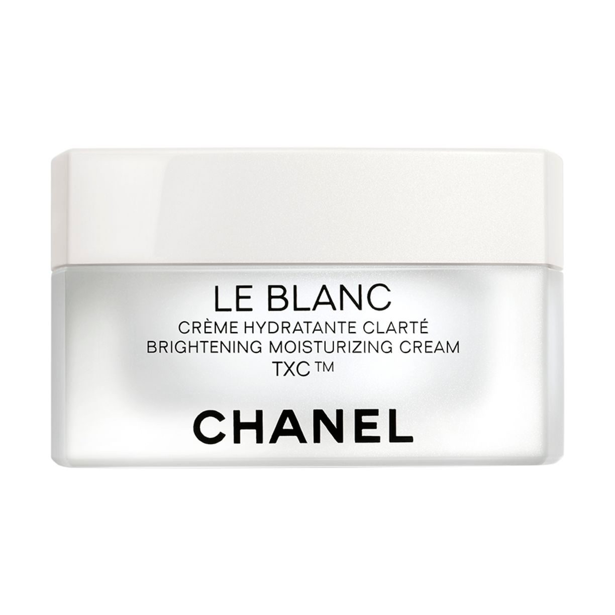 LE BLANC BRIGHTENING MOISTURIZING CREAM TXC 48g