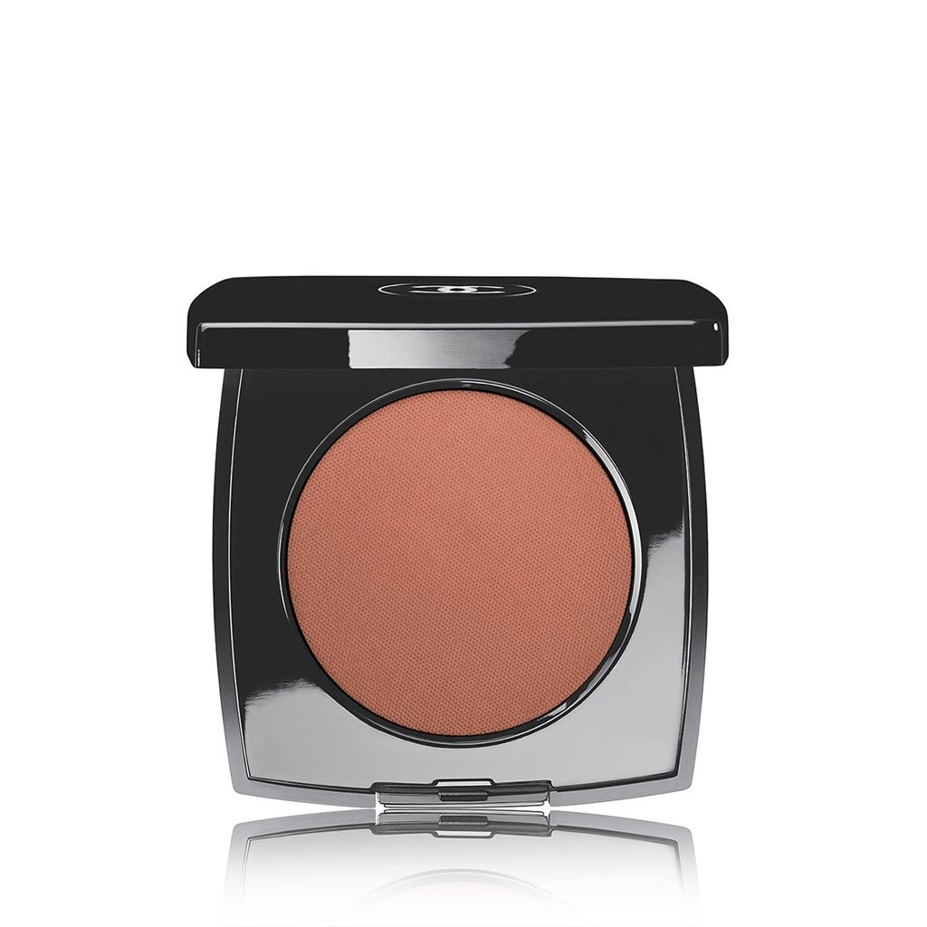 LE BLUSH CRÈME DE CHANEL COLORETE EN CREMA