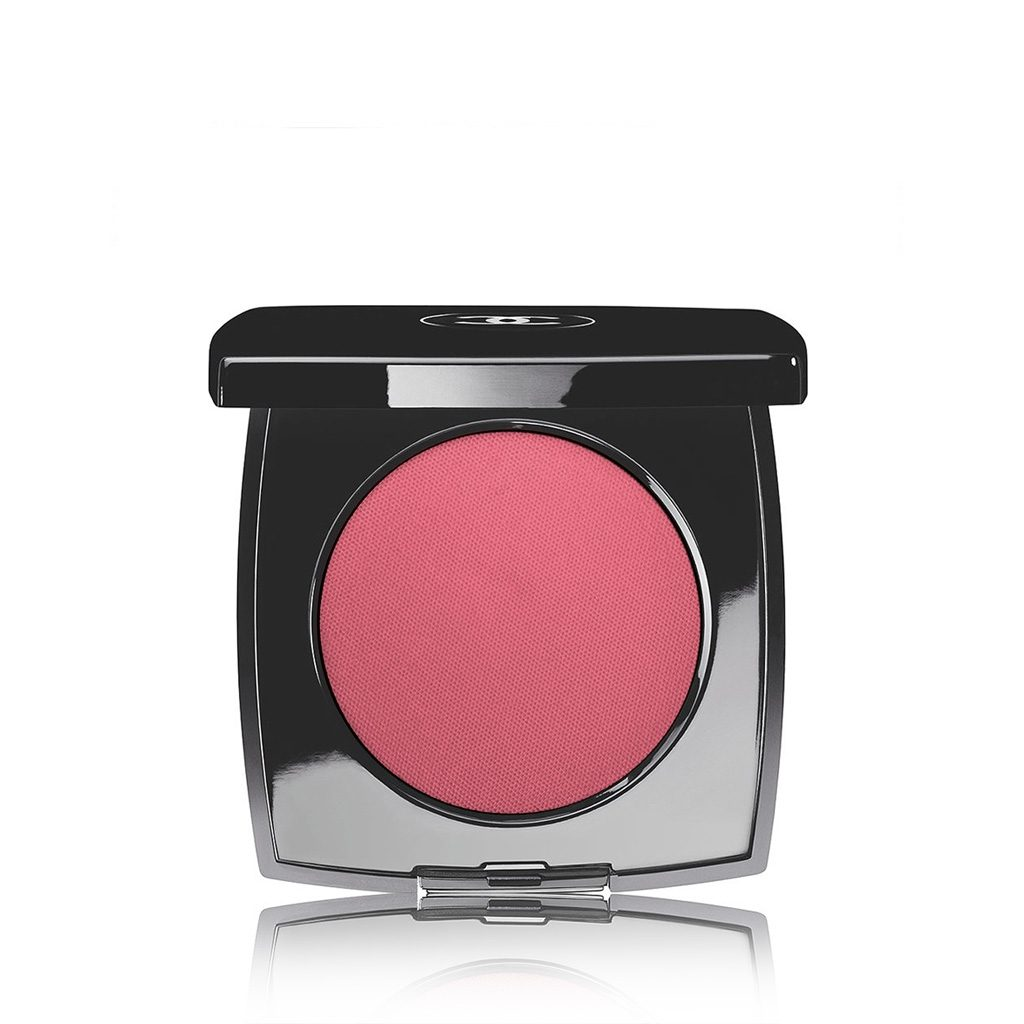 LE BLUSH CRÈME DE CHANEL CREAM BLUSH 65 - AFFINITÉ