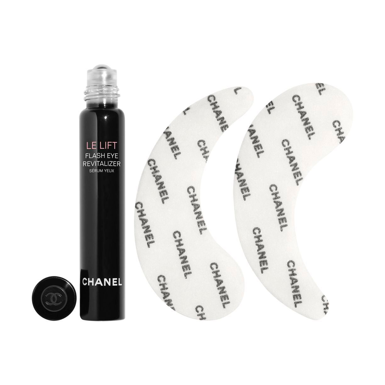 LE LIFT FERMETÉ - ANTI-RIDES FLASH EYE REVITALIZER 1pce