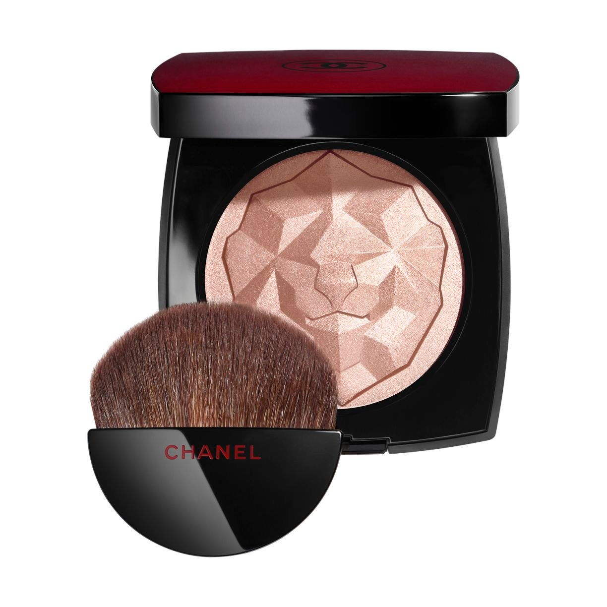 LE SIGNE DU LION ILLUMINATING POWDER