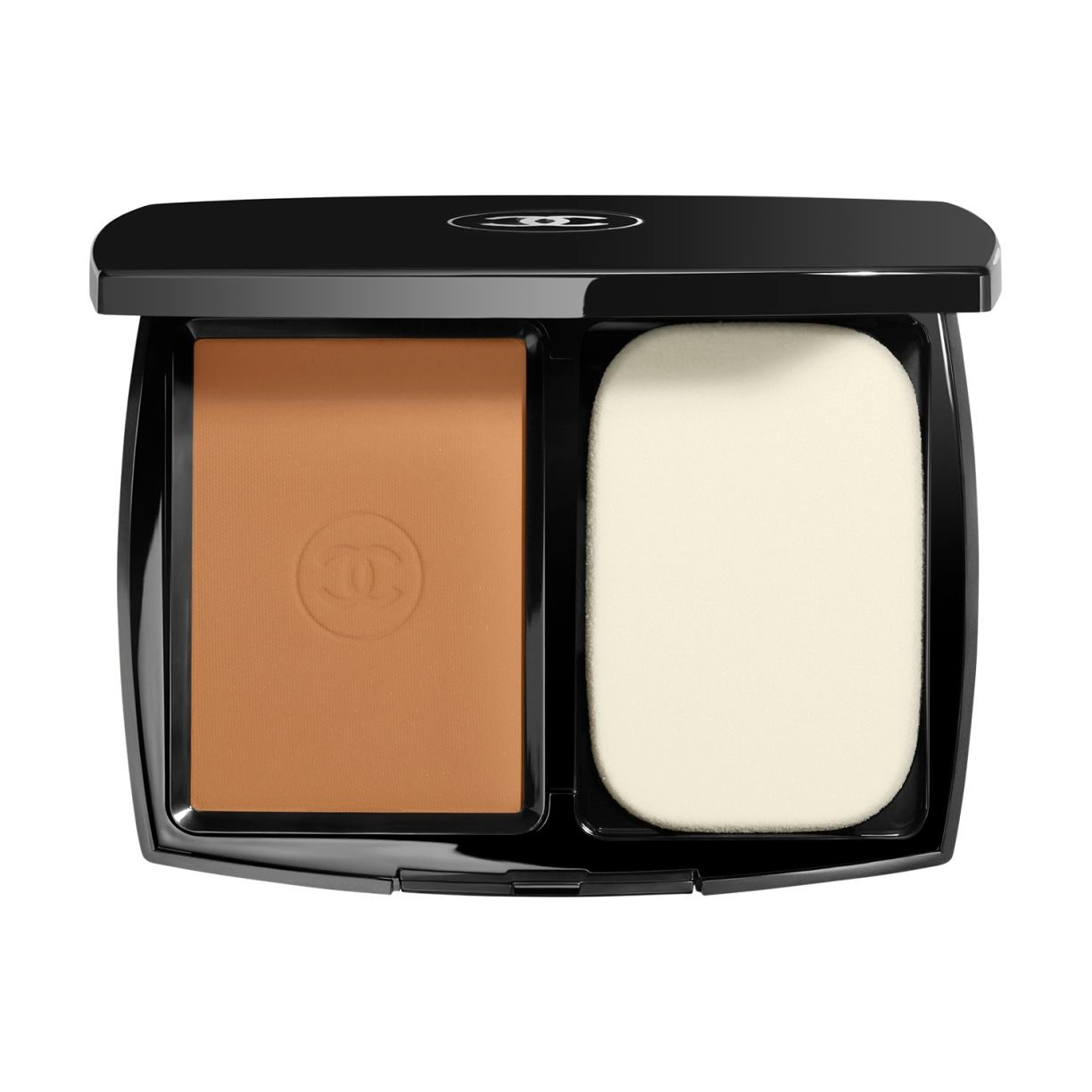 LE TEINT ULTRA TENUE TEINT COMPACT HAUTE PERFECTION 121 - CARAMEL