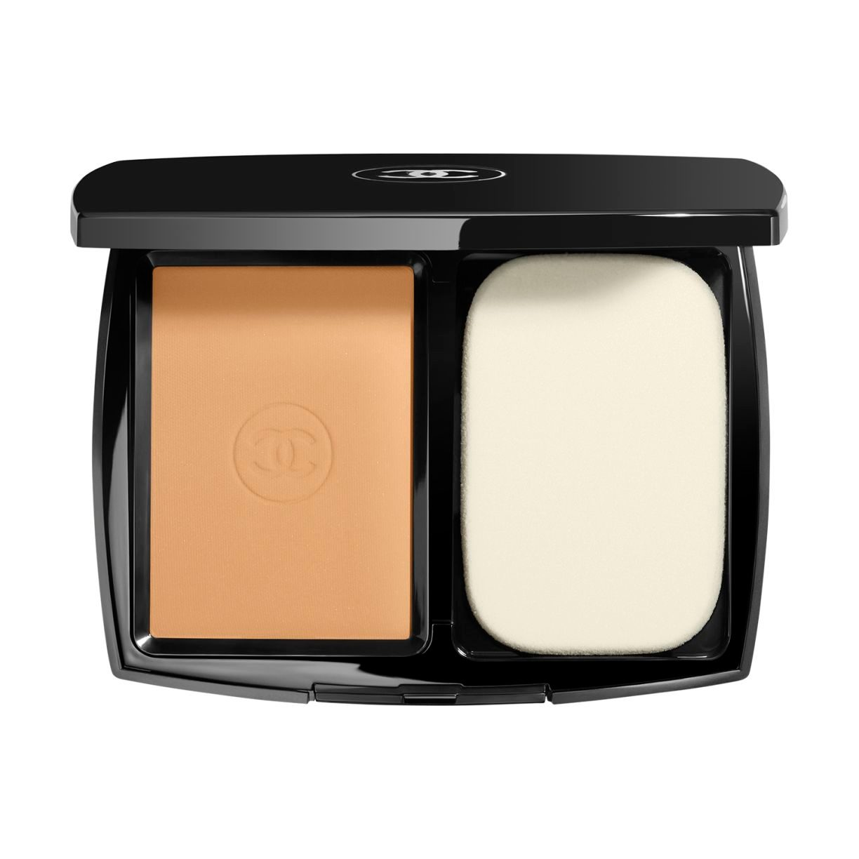 LE TEINT ULTRA TENUE ULTRAWEAR FLAWLESS COMPACT FOUNDATION SPF 15 91 - CARAMEL