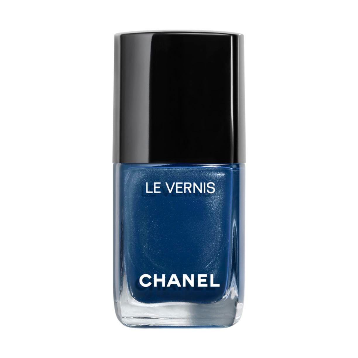 LE VERNIS LONGUE TENUE 725 - RADIANT BLUE