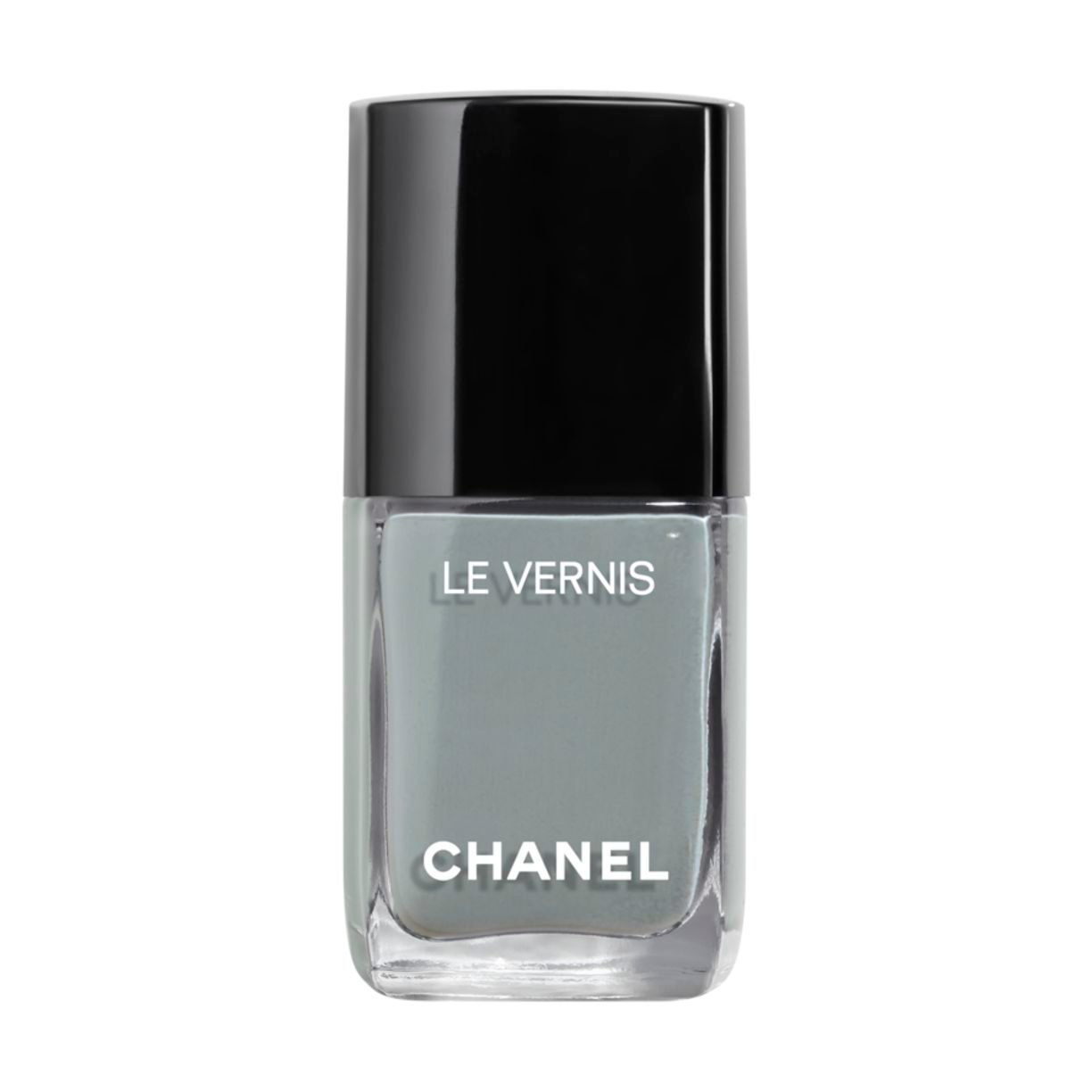 LE VERNIS LONGWEAR NAIL COLOUR 566 - WASHED DENIM