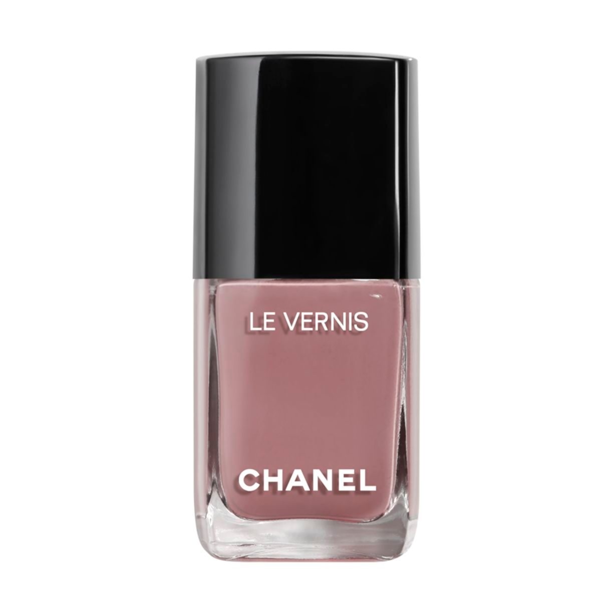 LE VERNIS LONGWEAR NAIL COLOUR 612 - CHICNESS