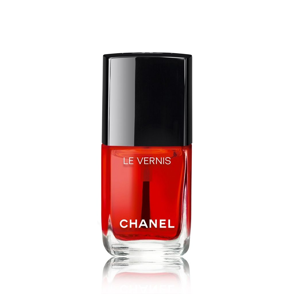 LE VERNIS NAIL GLOSS 530 - ROUGE RADICAL