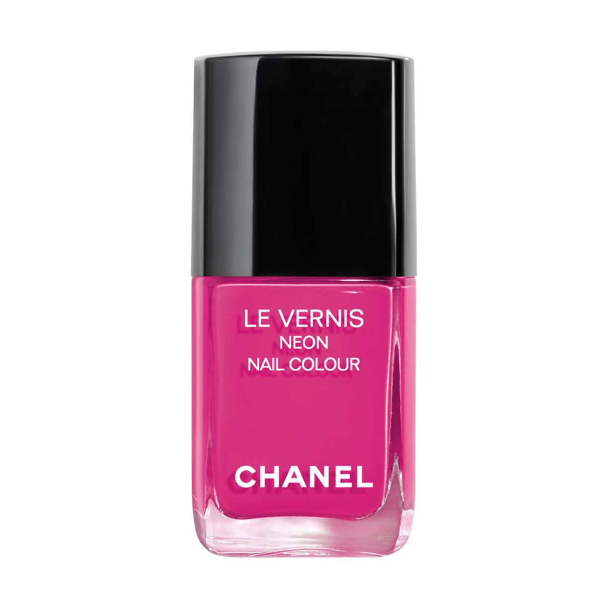 LE VERNIS NEON NAIL COLOUR ESMALTE NEON 648 - TECHNO BLOOM