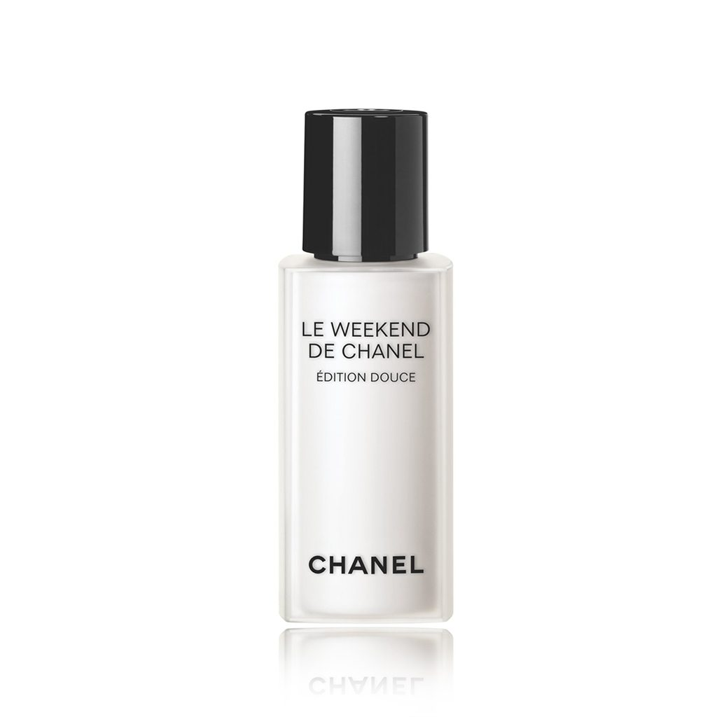 LE WEEKEND DE CHANEL ÉDITION DOUCE RENOVAR 50ml