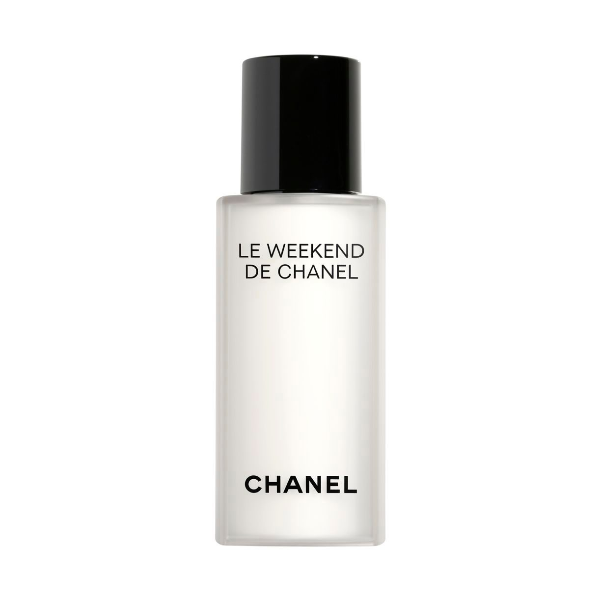 LE WEEKEND DE CHANEL RENEW