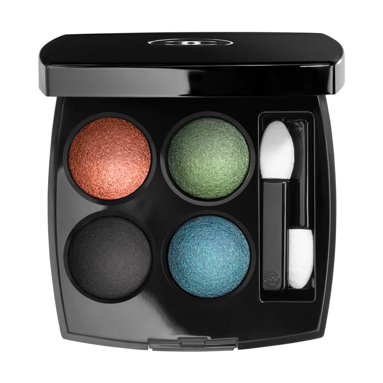 LES 4 OMBRES MULTI-EFFECT QUADRA EYESHADOW 306 - SPLENDEUR ET AUDACE