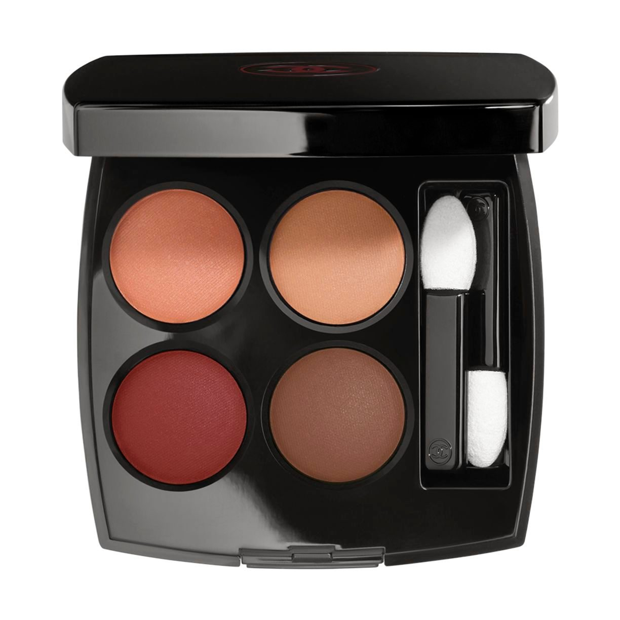 LES 4 OMBRES MULTI-EFFECT QUADRA EYESHADOW. LIMITED EDITION.