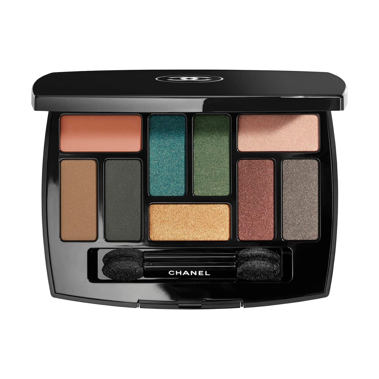 LES 9 OMBRES Exclusive Creation EYESHADOW COLLECTION