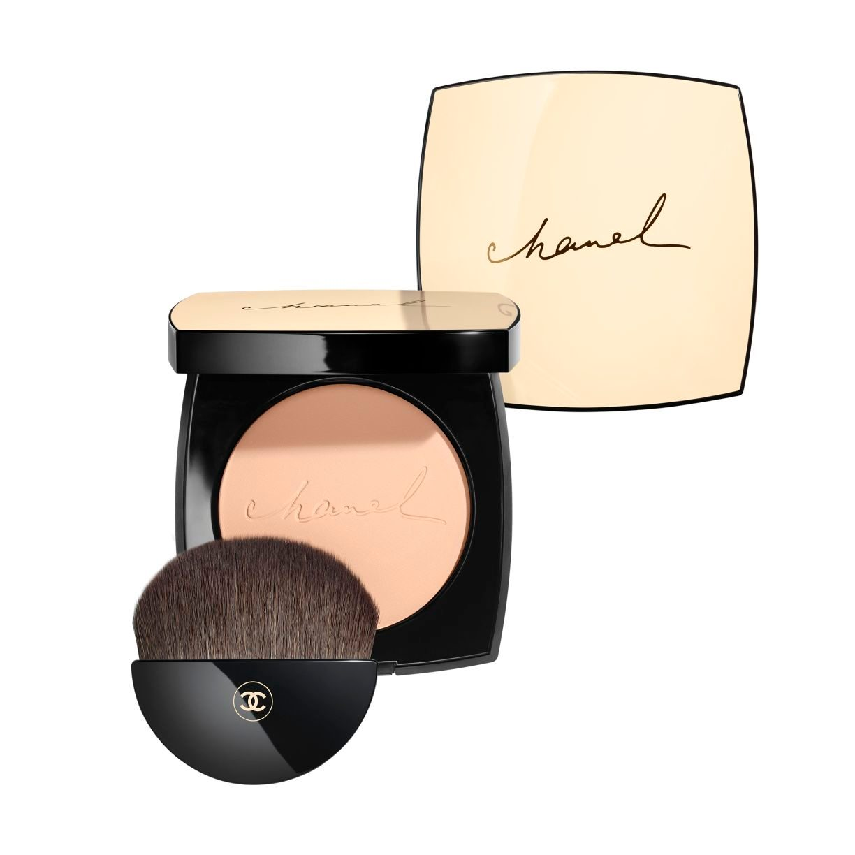 LES BEIGES HEALTHY GLOW SHEER POWDER N°10
