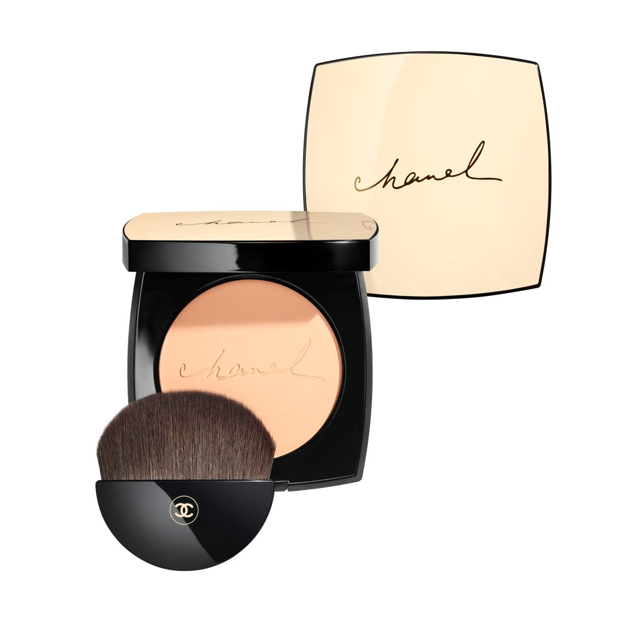 LES BEIGES HEALTHY GLOW SHEER POWDER - N°20