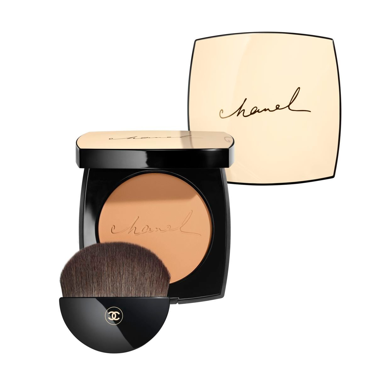 LES BEIGES HEALTHY GLOW SHEER POWDER - N°40