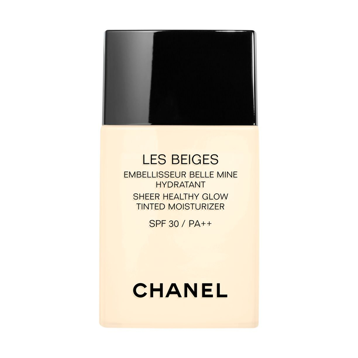 LES BEIGES SHEER HEALTHY GLOW TINTED MOISTURIZER SPF 30 / PA++ LIGHT