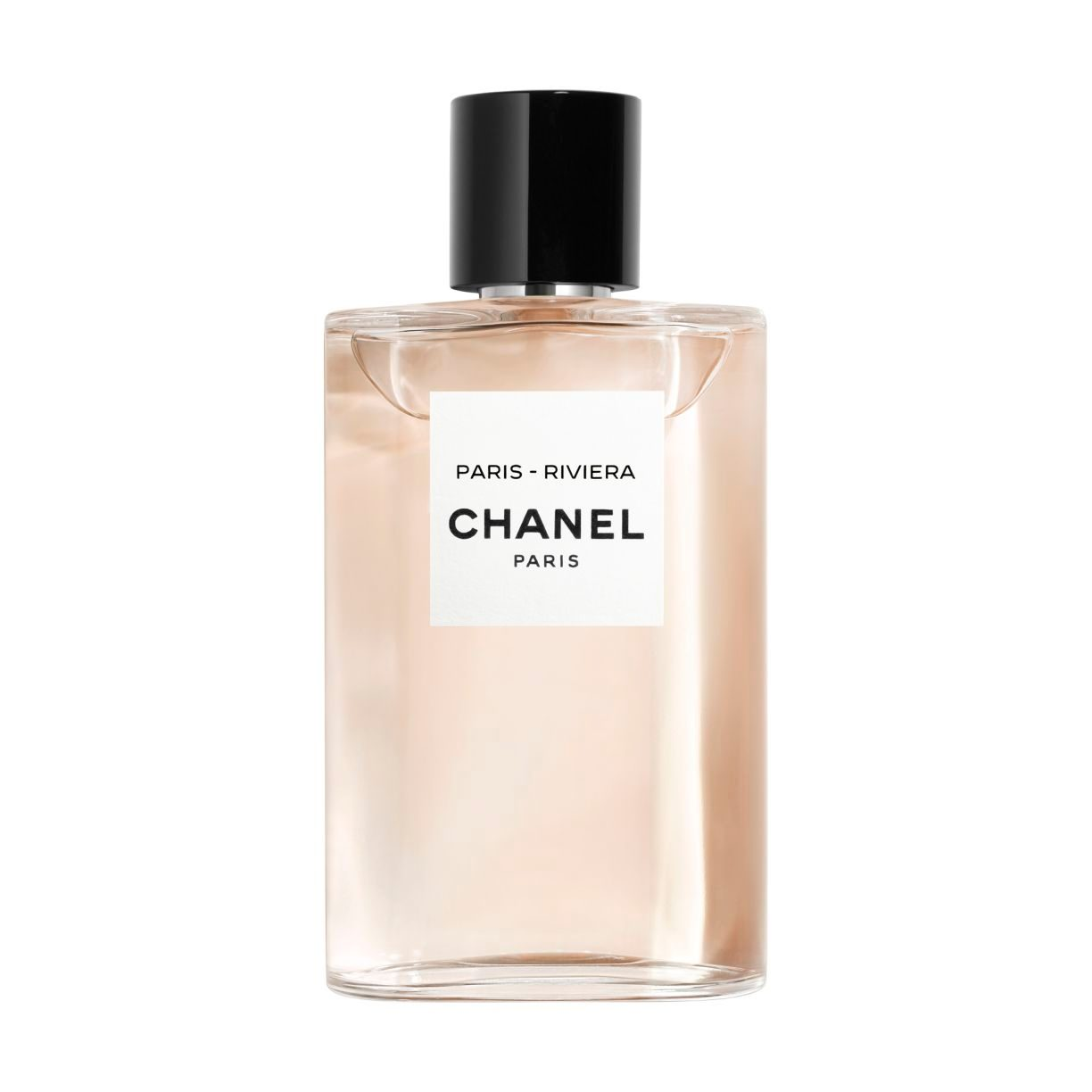 PARIS - RIVIERA LES EAUX DE CHANEL - EAU DE TOILETTE SPRAY 125ml