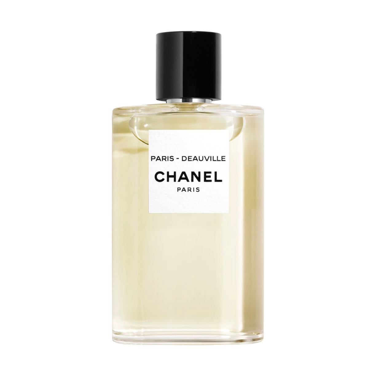 PARIS - DEAUVILLE LES EAUX DE CHANEL - EAU DE TOILETTE SPRAY 50ml
