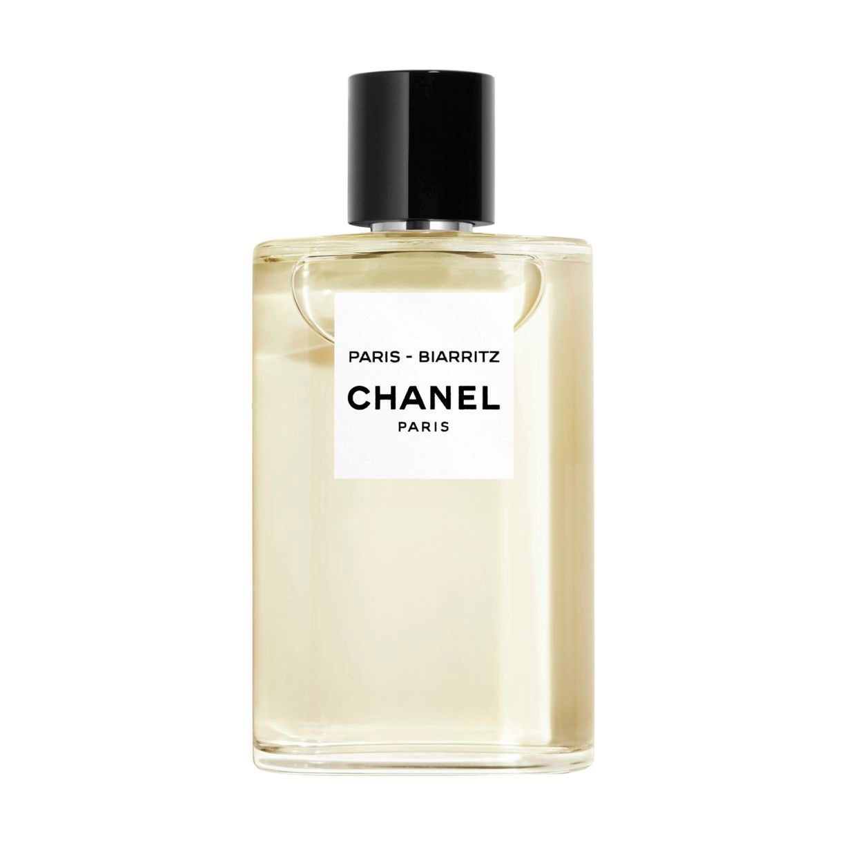 PARIS - BIARRITZ LES EAUX DE CHANEL - EAU DE TOILETTE SPRAY 50ml