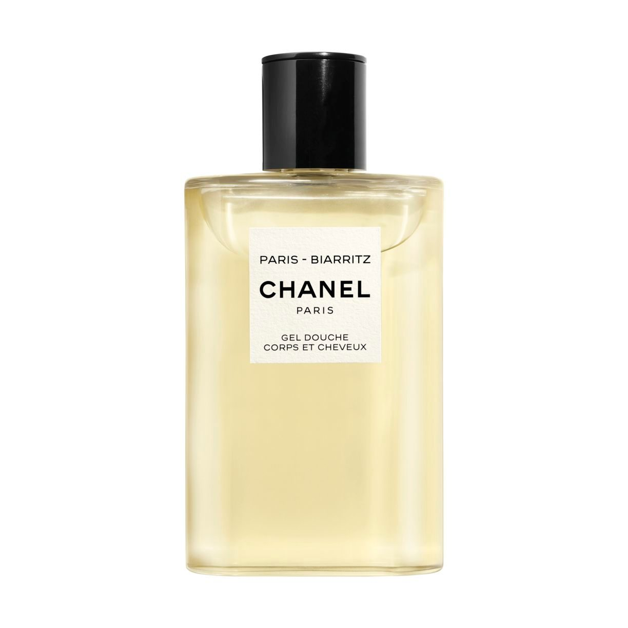 PARIS - BIARRITZ LES EAUX DE CHANEL - HAIR AND BODY SHOWER GEL 200ml
